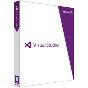 Microsoft Visual Studio Enterprise with MSDN All Language License/Software Assurance Pack OPEN No Level Qualified