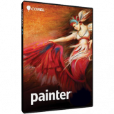 Corel Painter 2019 License (51-250)