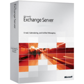 Microsoft Exchange Enterprise CAL 2016 Single-Russian Open No Level User CAL without Services