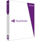 Microsoft Visual Studio Professional (Pro) with MSDN All Language License/Software Assurance Pack OPEN No Level Qualified
