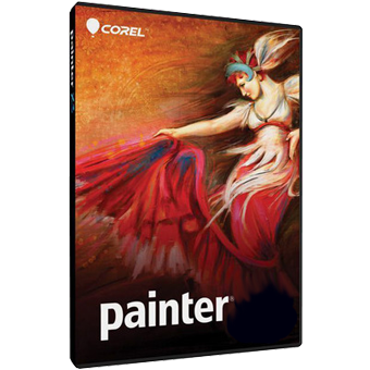 Corel Painter 2018 License (251+)
