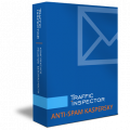 Traffic Inspector Anti-Spam powered by Kaspersky на 1 год