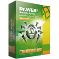 Dr.Web Home Security Space