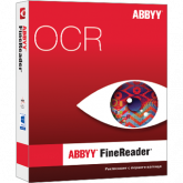 ABBYY FineReader 14 Standard (лицензия на 1 год)