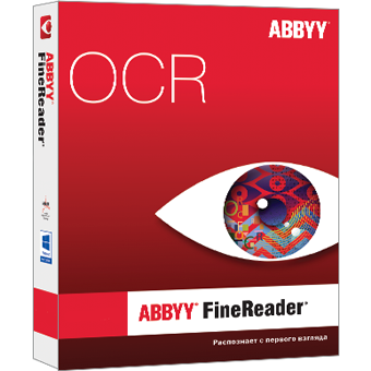 ABBYY FineReader 14 Enterprise (лицензия на 1 год)