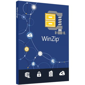 WinZip 22 Pro Single-User