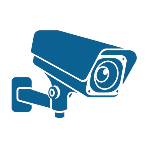 иконка приложения Видеонаблюдение в Битрикс24